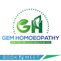 Gem Homoeopathic Multispeciality Clinic,Palakkad,