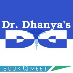 Dr Dhanyas Speciality Homoeo Clinic,Ernakulam,