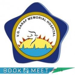 V G Saraf Memorial Hospital,Ernakulam,