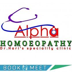 Alpha Homoeopathy,Kozhikode,
