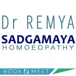 Sadgamaya clinic for advanced homoeopathy,Pune,