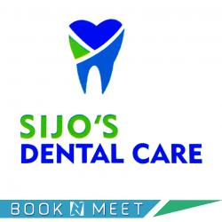 Sijos Dental Care,Thrissur,Implants, Laser treatments, Rootcanal, Metal free crowns, Post and core, Impaction, Orthodontic treatments