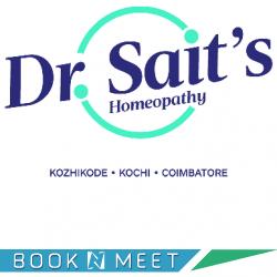 Dr Saits Homeopathy,Ernakulam,