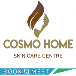 Cosmo Home Skin Care,Malappuram,Phototherapy,Clinical and Cosmetic Dermatology,Dermal Fillers,Scar Therapy,Laser Toning,BOTOX,PRP Therapy,Mesotherapy,Thread Lift,Laser pigment reduction,chemical peel,scar reduction