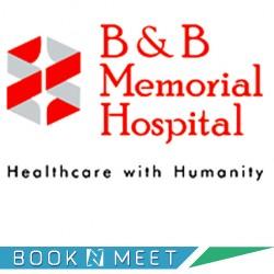B And B Memorial Hospital