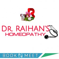 Dr RAIHANS HOMEOPATHY,Malappuram,HOMEOPATHY, PAEDIATRICS, ATOPIC DERMATITIS, DANDRUFF, PILES