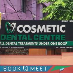 Dr Johns Dental Centre