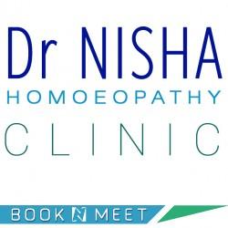 Nisha Homoeopathy,Thrissur,