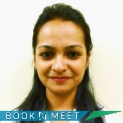 Dr.Alleysha Syiemlieh,Dentistry,Dental Surgeon,East-Khasi-Hills,Booknmeet