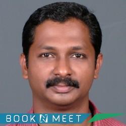 N Vipin Chandra Lal
