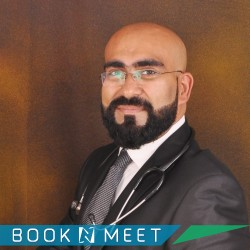 Dr.Jameel Sait BHMS MD,Obesity clinic,Obesity consultant,Palakkad,Booknmeet