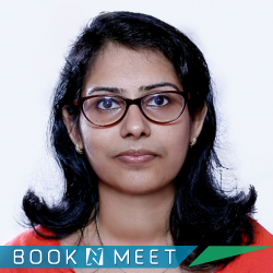 Ms Mahima Thomas,SpeechLanguagePathology,Speech Therapist,Ernakulam,Booknmeet