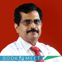 Dr.Jose  T  Pappanacherry,Orthopedics,Orthopedist,Orthopedic surgeon,Ernakulam,Booknmeet