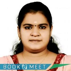 Dr.Anagha M,Homeopathy,,Kasaragod,Booknmeet