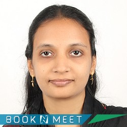 Dr.Shebna A Khader,Pediatric,Pediatrician,Consultant Pediatrician,Ernakulam,Booknmeet