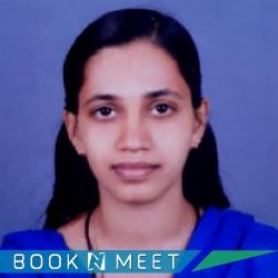 Dr.Linta Nelson,Ayurveda,,Thrissur,Booknmeet