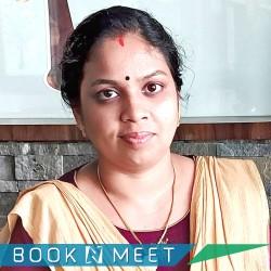 Dr.Ramya KG,Homeopathy,,Pune,Booknmeet