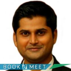 Dr.Samin Sameed,Psychiatric,Psychiatrist, Addiction Psychiatrist,Marital Counselling,Ernakulam, Booknmeet