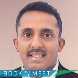 Dr.Binu T Abraham,Dentistry,Dental Surgeon, Implantologist,Ortho Dental Surgeon,Ernakulam,Booknmeet