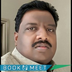 Dr.Seenaj Chandran,Diabetology,Diabetologist,Ernakulam, Booknmeet