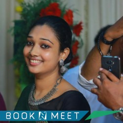 Dr.Ajina salim,Dentistry,Dental Surgeon,Ernakulam,Booknmeet