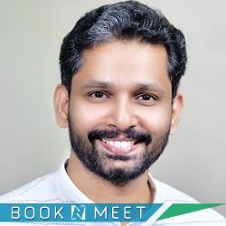 Dr.Vinay Raj N R,Homeopathy,,Ernakulam,Booknmeet