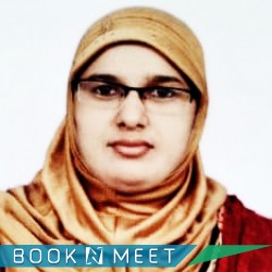 Dr.Sajitha BAMS  PGDAND,Ayurveda,,Palakkad,Booknmeet
