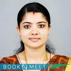 Dr.Anuprabha Aswin,Homeopathy,,Thrissur,Booknmeet