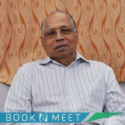 C K Ramachandran