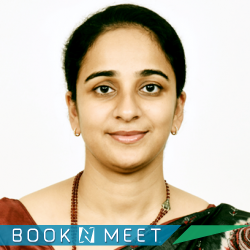Dr.Sara Thomas,Dentistry, Dentofacial Orthopedist,Cosmetic dental surgeon,Bangalore,Booknmeet