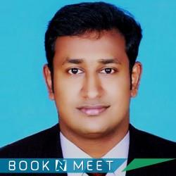 Dr.Anoop Samuel,Dentistry,,Pathanamthitta,Booknmeet