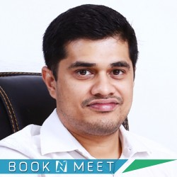 Dr.Joseph George,Orthopedics,Orthopedist,Orthopedic surgeon,Joint replacement surgeon,Ernakulam,Booknmeet
