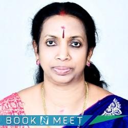 Dr.SREEKUMARI S,Homeopathy,Homeopathy,Kottayam,Booknmeet