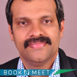 Dr.SHAJI K AYILLATH,Oncologic,Surgical Oncologist, Oncologist,Ernakulam,Booknmeet