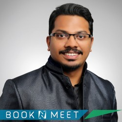 Dr.Wazeem Faizel ,Dentistry,Dental Surgeon,Ernakulam,Booknmeet