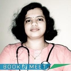 Dr.Namitha,Homeopathy,,Bangalore,Booknmeet