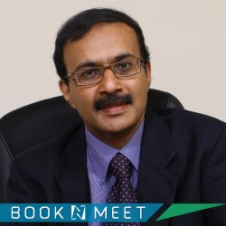 Dr.M S JAYASEKHAR,PlasticSurgery,Cosmetic, aesthetic, Plastic Surgeon,Thiruvananthapuram,Booknmeet