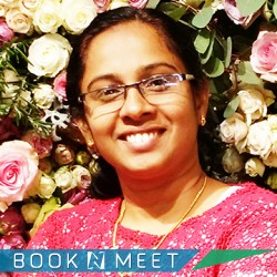 Dr.Juby Jose,Dentistry,Dental Surgeon,Palakkad,Booknmeet