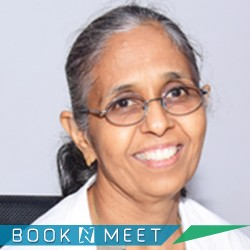Dr.Usha M G,Gynecologic,Gynecologist,Obstetrician,Ernakulam,Booknmeet
