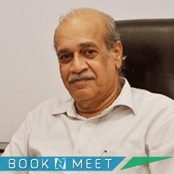 Dr.Anilkumar V Saraf,ENT,ENT specialist,Ear-Nose-Throat Specialist,ENT surgeons,Otolaryngologist,Ernakulam,Booknmeet