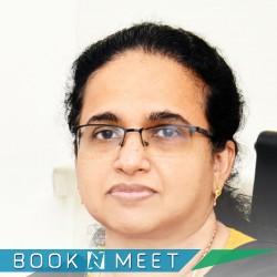 Dr.Anitha Sebastian ,Gynecologic,Gynecologist,Obstetrician,Kozhikode,Booknmeet