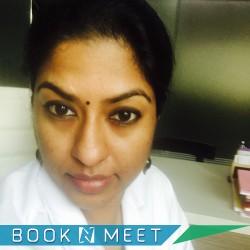 Dr.Smida P D,Dentistry,,Ernakulam,Booknmeet
