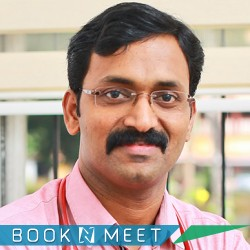 Dr.Bijumon A V,Pediatric,Pediatrician,Consultant Pediatrician,Kozhikode,Booknmeet