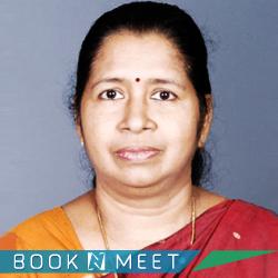 Dr.K C KALAKUMARI THANKACHI,Gynecologic,Gynecologist,Obstetrician,Ernakulam,Booknmeet