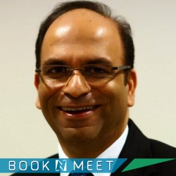 Dr.TOM BABU,Endocrine, Endocrinologist,Ernakulam,Booknmeet