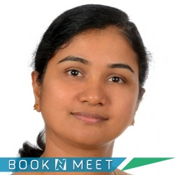 Dr.Anuja Thomas,Gynecologic,Gynecologist,Fetal Medicine,Obstetrician,Ernakulam,Booknmeet
