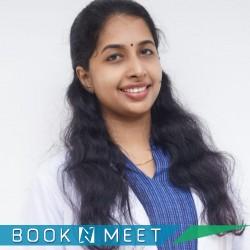 Dr.INDUJA INDIRAKSHAN,Homeopathy,,Malappuram,Booknmeet