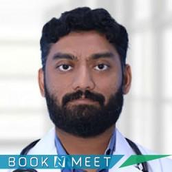 Dr.Shine Shukoor,Pulmonary,Pulmonology,Pulmonologist,Pulmonary Specialist,Ernakulam, Booknmeet
