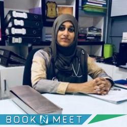 Dr.Shabna CN,Homeopathy,,Palakkad,Booknmeet