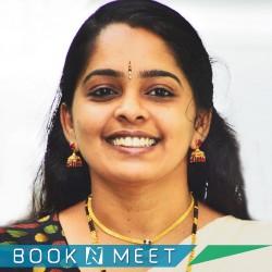 Dr.P NISHA,Homeopathy,,Thrissur,Booknmeet